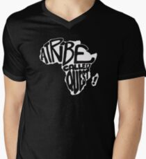 A Tribe Called Quest Men's V-Neck T-Shirt
