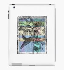 A branch of lily - 4 iPad Case/Skin