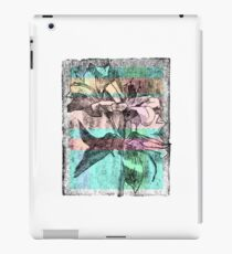 A branch of lily - 3 iPad Case/Skin