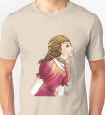 Princess Lucinda Reunites The Royal Family Unisex T-Shirt