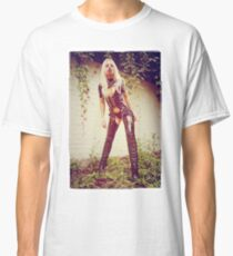Mary, Vampire Queen Classic T-Shirt