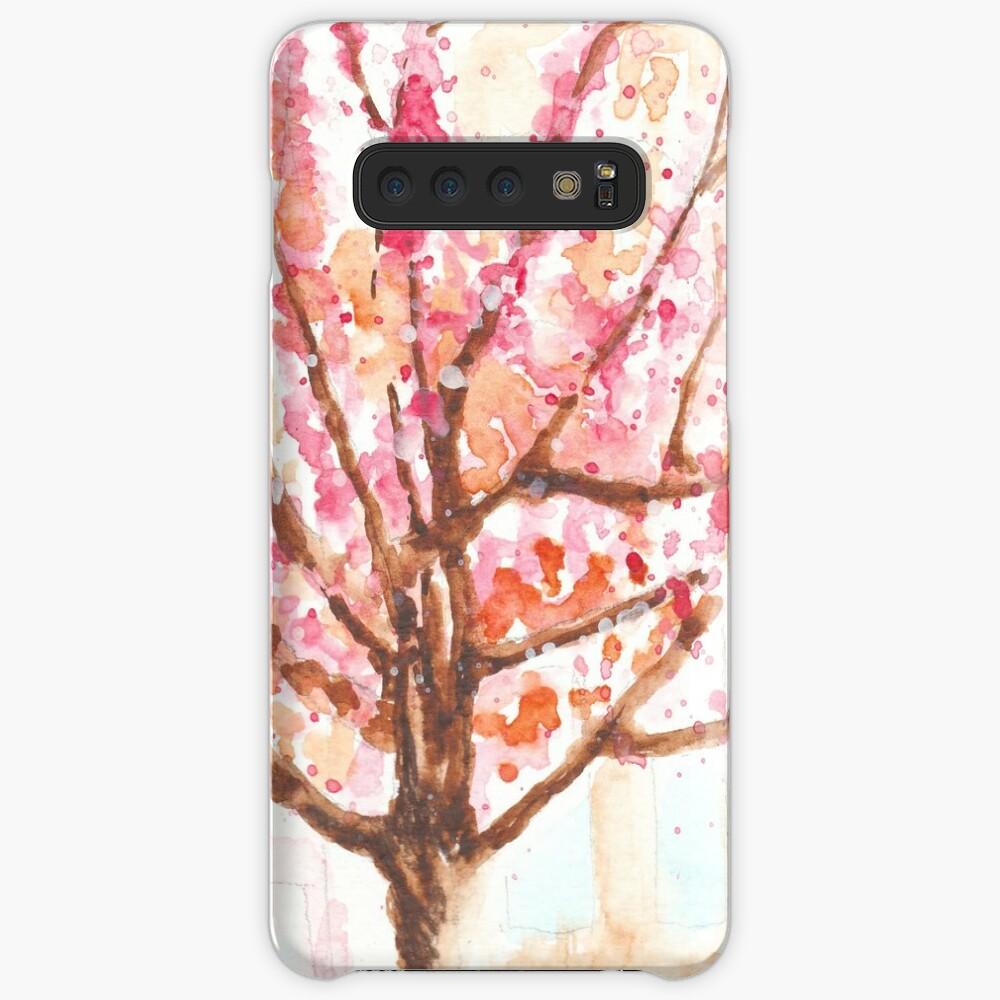 Brussels blossom Case & Skin for Samsung Galaxy