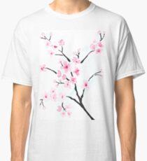 Sakura branch Classic T-Shirt
