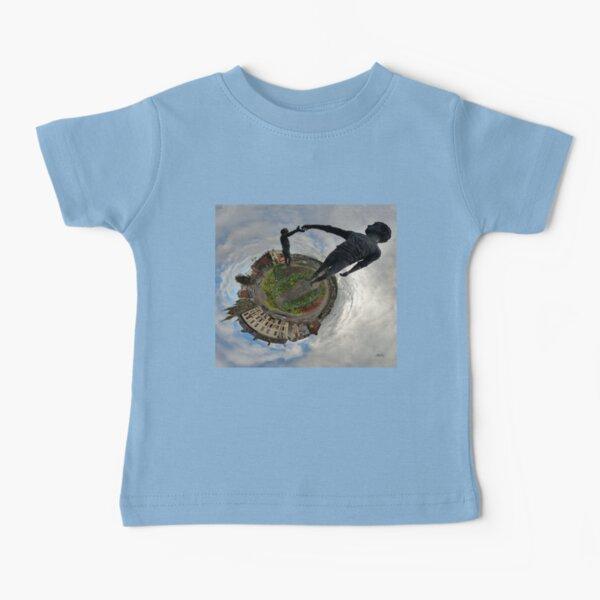Hands Across the Divide, Derry Baby T-Shirt