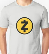Zcash Crypto Currency T-Shirt