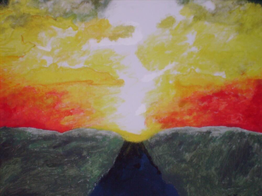 Sun set yet? by Namer Namer