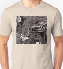 Metro - Project Chipset T-Shirt