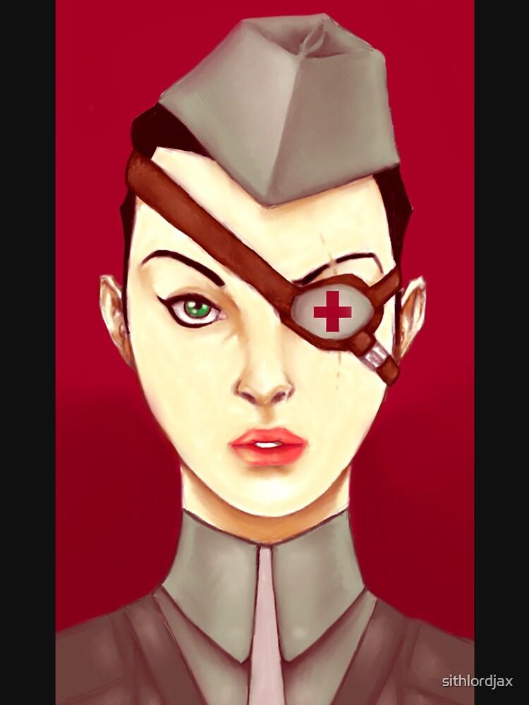 medic by sithlordjax
