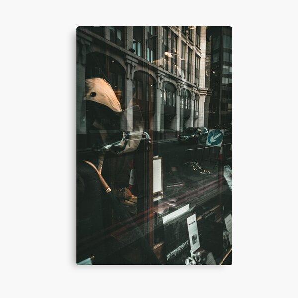 17/C/48 Canvas Print