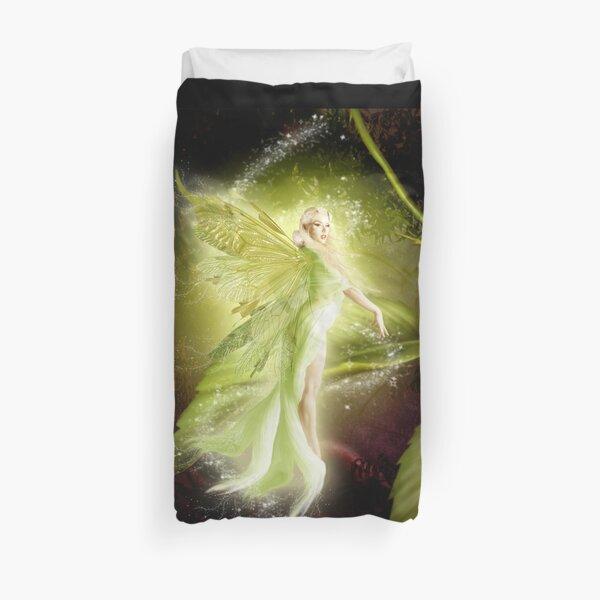 Fairy of Temptation Duvet Cover