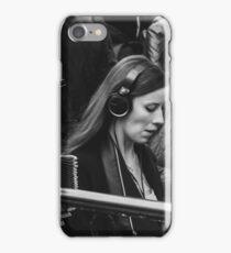 17/P/33 iPhone Case/Skin