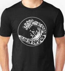 the wars on drugs Unisex T-Shirt