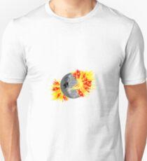 ET Deathstar Unisex T-Shirt