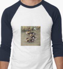 Hear no evil, see no evil, speak no evil & family! T-Shirt