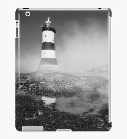 Penmon Lighthouse iPad Case/Skin