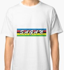 Peter Sagan - World Champion Classic T-Shirt