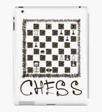 Chess iPad Case/Skin
