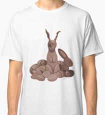 Donnie's easter bunny Classic T-Shirt