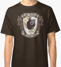 nicht ganz so mutig Classic T-Shirt