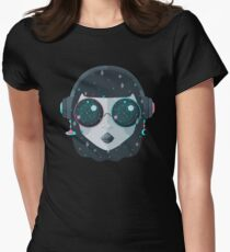 Stellar Women's Fitted T-Shirt