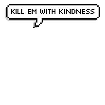 Kill Em With Kindness - Selena Gomez by LaurasPlace