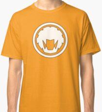 Yellow Wind Ranger - Ninja Storm Classic T-Shirt