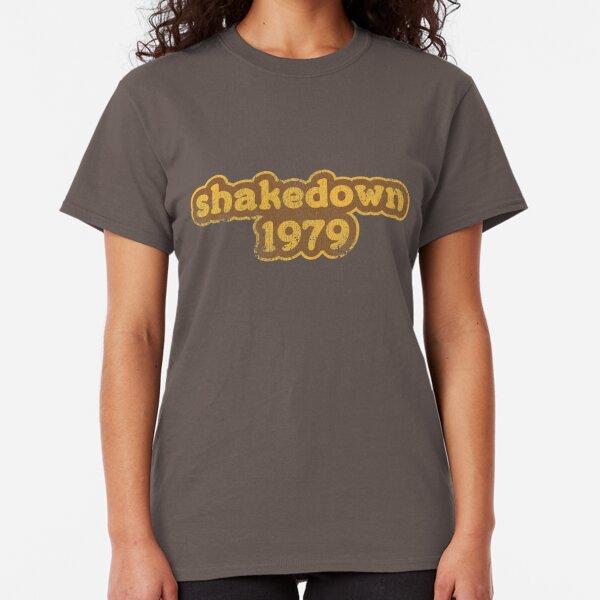Vintage 1979 Shakedown Classic T-Shirt