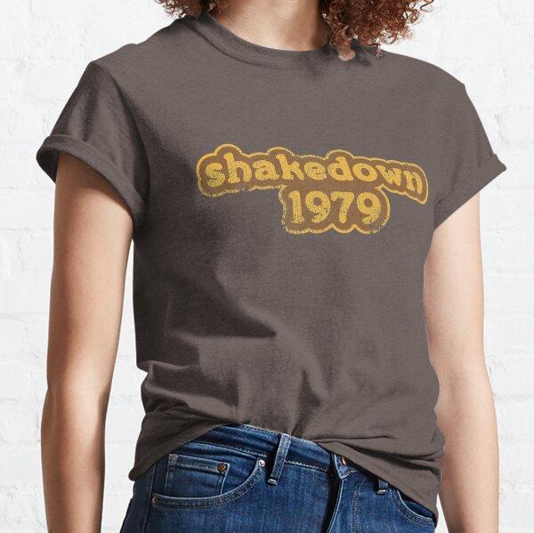 Shakedown 1979 vintage T-shirt classique