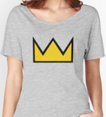 Betty's Jughead crown T-shirt Riverdale / Bughead Women's Relaxed Fit T-Shirt