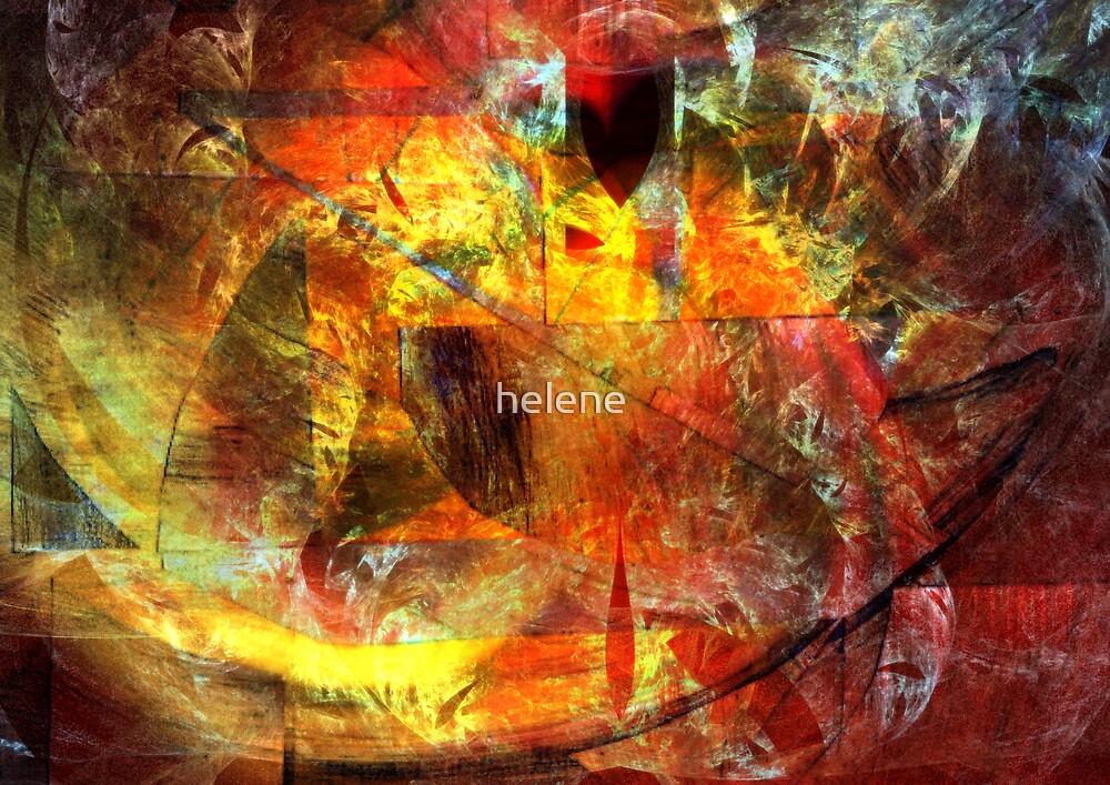 Alchemy 7 by helene
