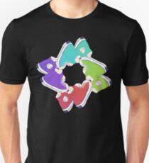 hi tops T-Shirt
