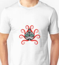 PACIFIC TENTACLES  T-Shirt