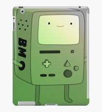 BMO RETRO iPad Case/Skin