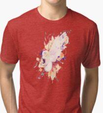 La duquesa lechuza Tri-blend T-Shirt