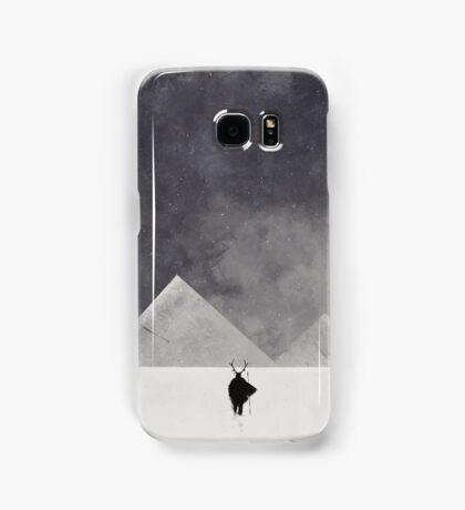 Mountain men Samsung Galaxy Case/Skin