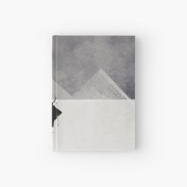 Mountain men Hardcover Journal