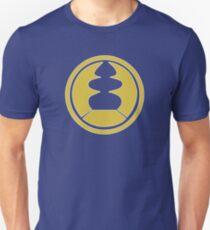 Navy Thunder Ranger - Ninja Storm Unisex T-Shirt