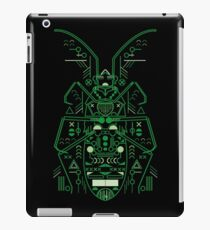 Electronic insect iPad Case/Skin