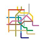 « Mini Metros - Mexico, Mexique » par transitoriented