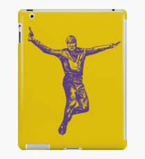 Zombies from the Stratosphere iPad Case/Skin