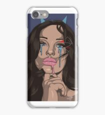 Target Locked iPhone Case/Skin