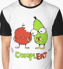 You ComplEAT Me Graphic T-Shirt