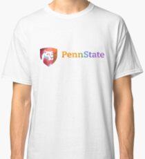 Penn State Powder Paint Logo Classic T-Shirt