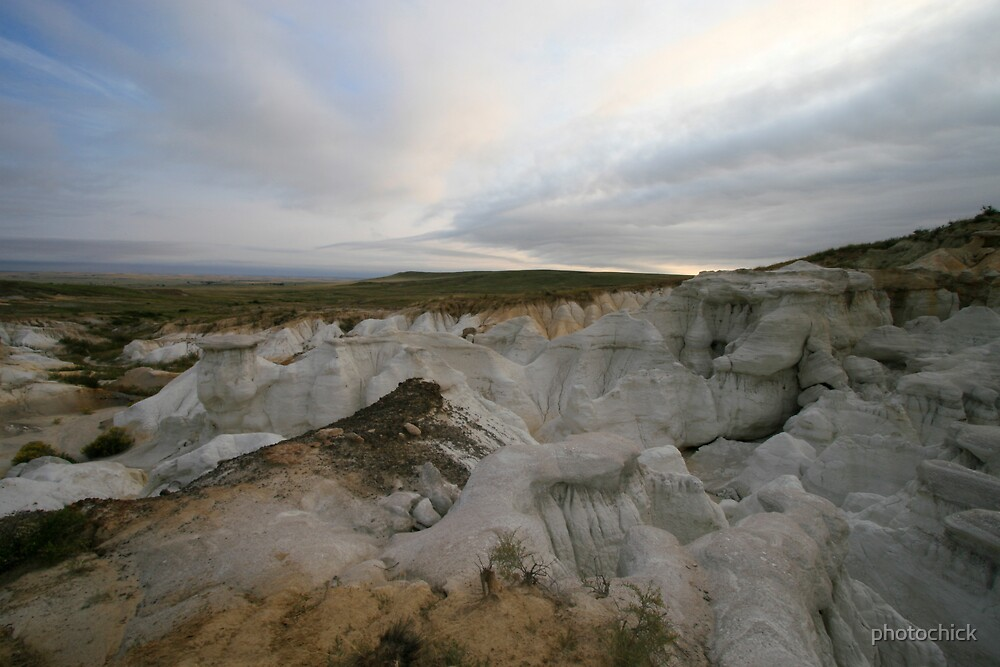 Paint Mines by photochick