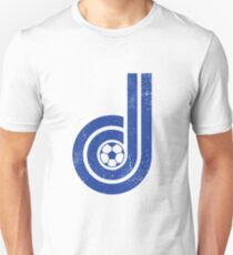 Denver Dynamos Defunct Soccer/Football Team T-Shirt