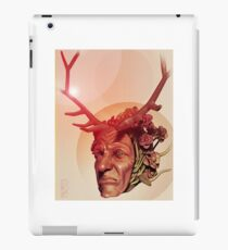 RevoK iPad Case/Skin