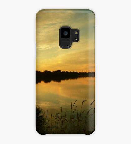 The Magic of the Moment... Case/Skin for Samsung Galaxy