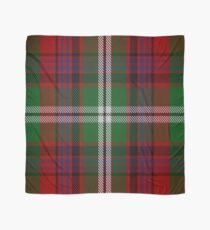 Maguire Clan/Family Tartan  Scarf