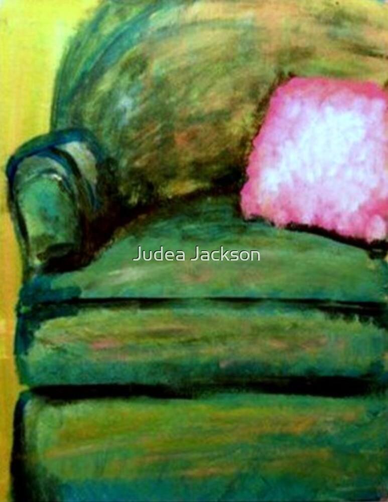 The Chiar by Judea Jackson