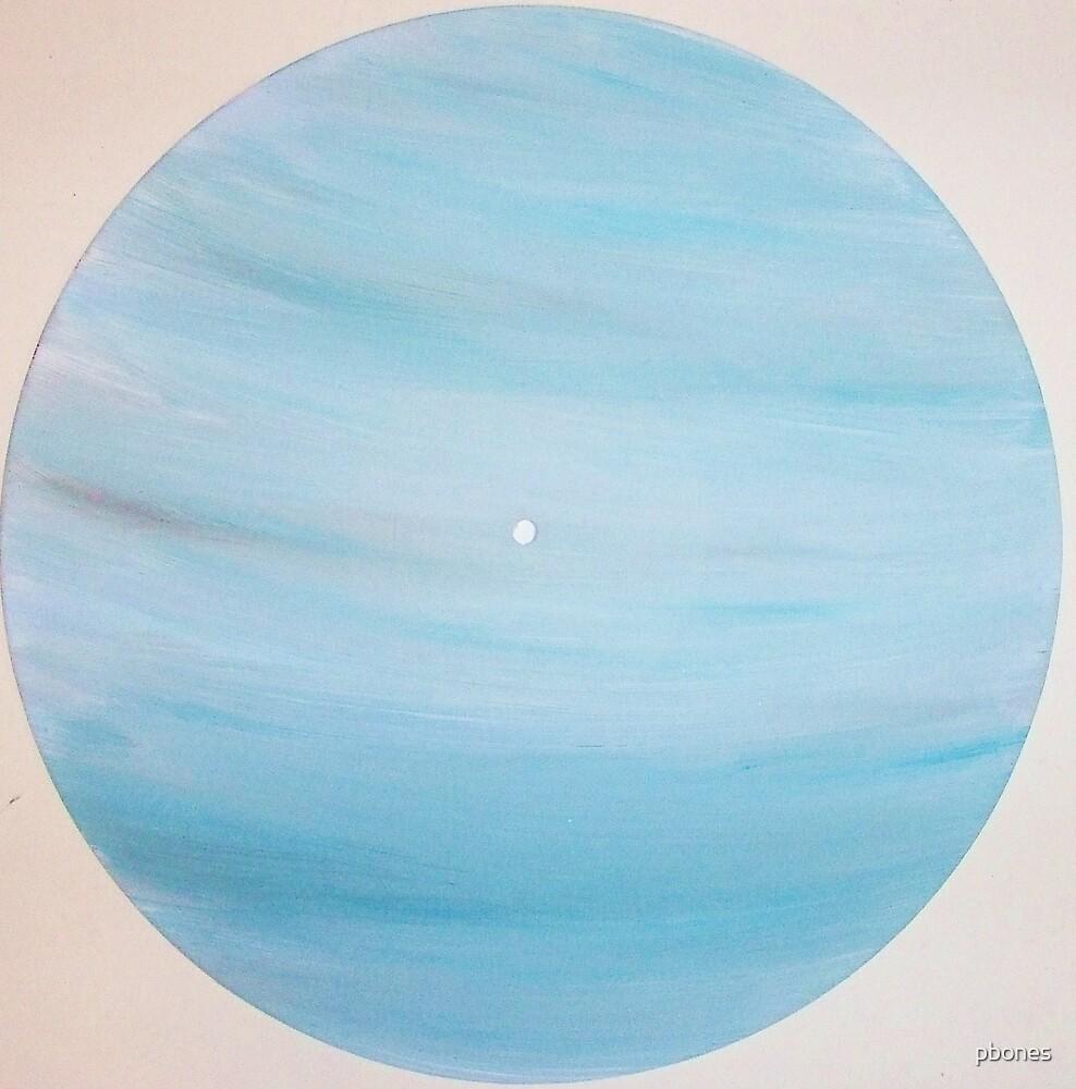 Neptune by pbones